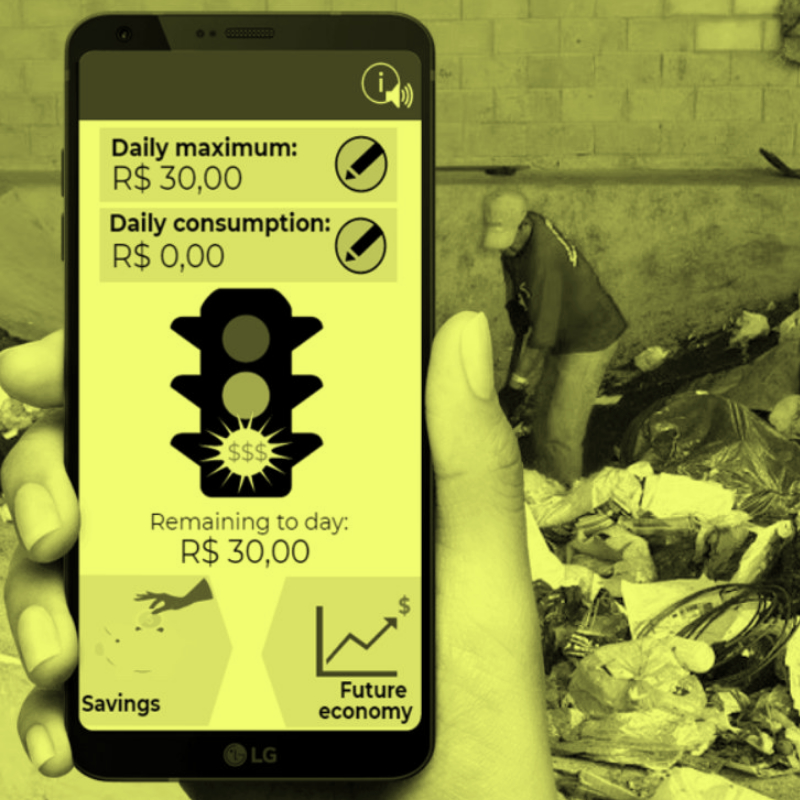 Can Brazilian waste pickers be part of app development?