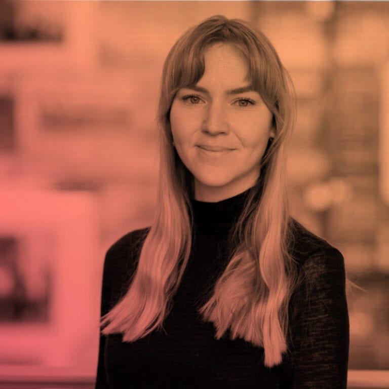 Scaling Design Practice – Olivia Thomassen Harre