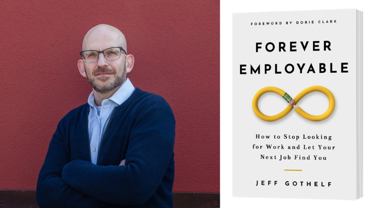 forever employable giveaway